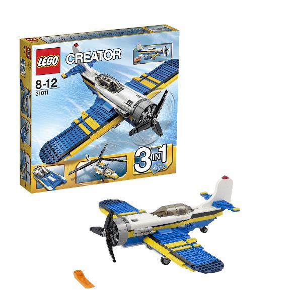 Конструктор LEGO Детский мир 1950.000
