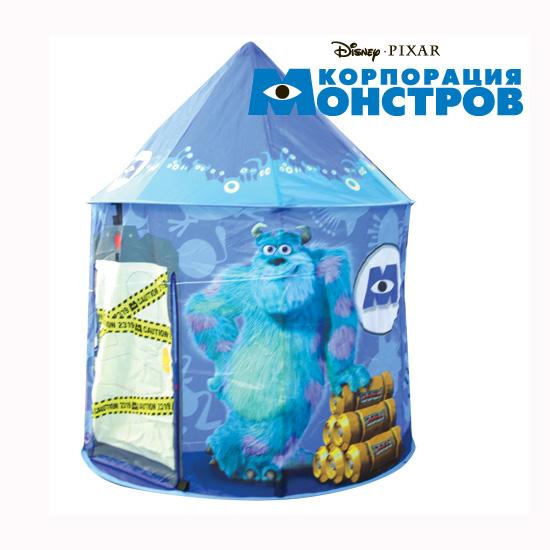 Палатка Disney Детский мир 1159.000