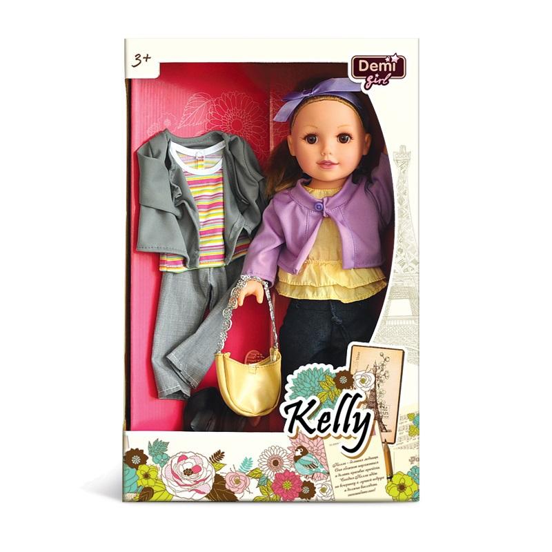 Кукла Demi Girl Детский мир 1599.000