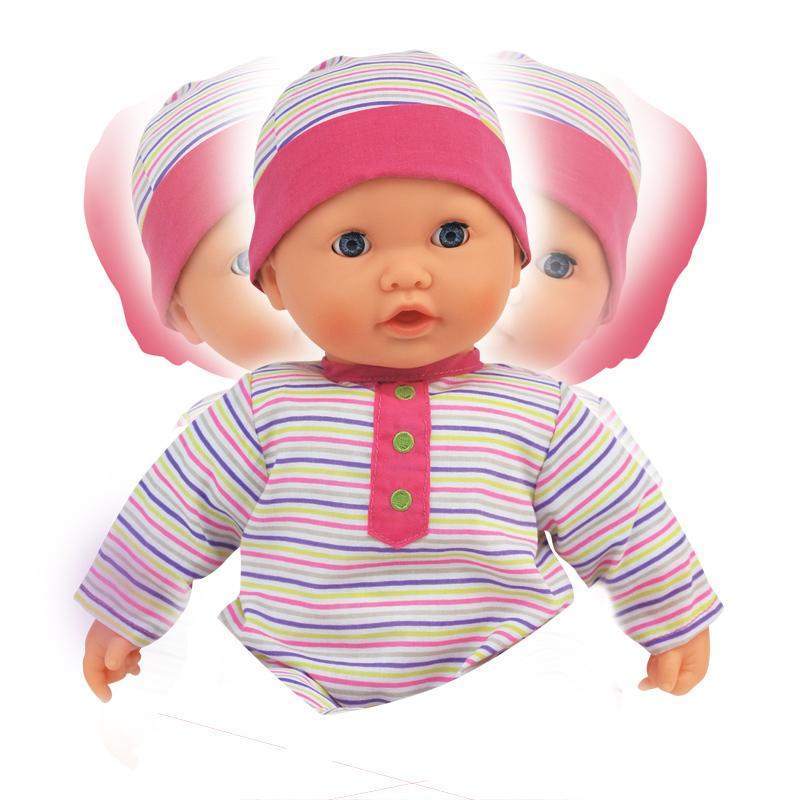 Пупс Demi Baby Детский мир 1299.000