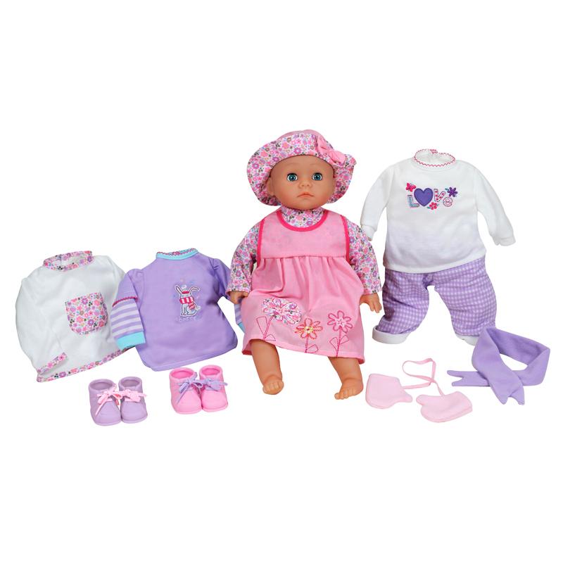 Кукла Demi Baby Детский мир 2299.000