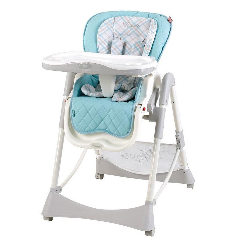 Стул для кормления Happy Baby Детский мир 6190.000