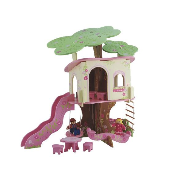 Кукольный домик ELC Детский мир 3590.000
