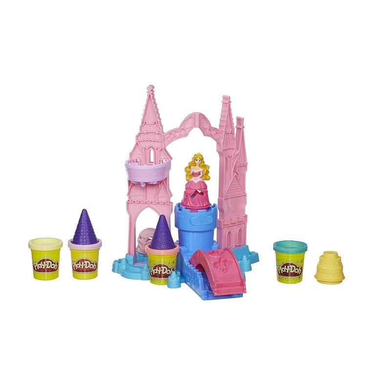 Набор Play-Doh Детский мир 1179.000