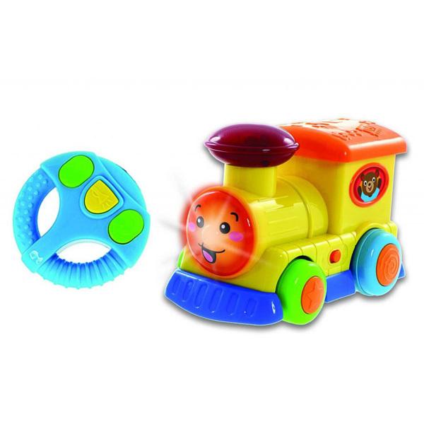 Транспорт р/у BabyGo Детский мир 899.000
