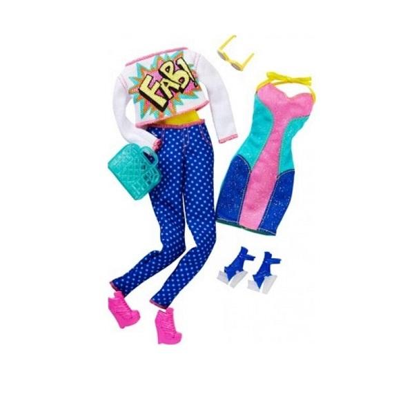 Набор одежды Barbie Детский мир 899.000