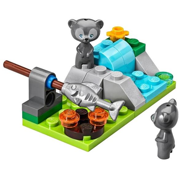 Конструктор LEGO Детский мир 849.000