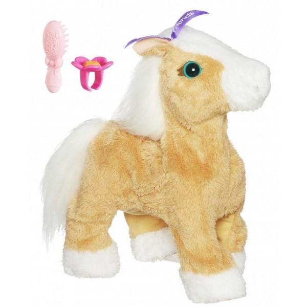 Пони-Очаровашка FurReal Friends Детский мир 1399.000