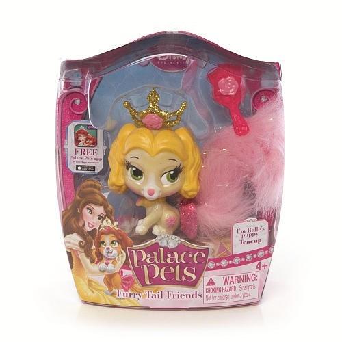 Щенок Teacup Palace Pets Детский мир 379.000