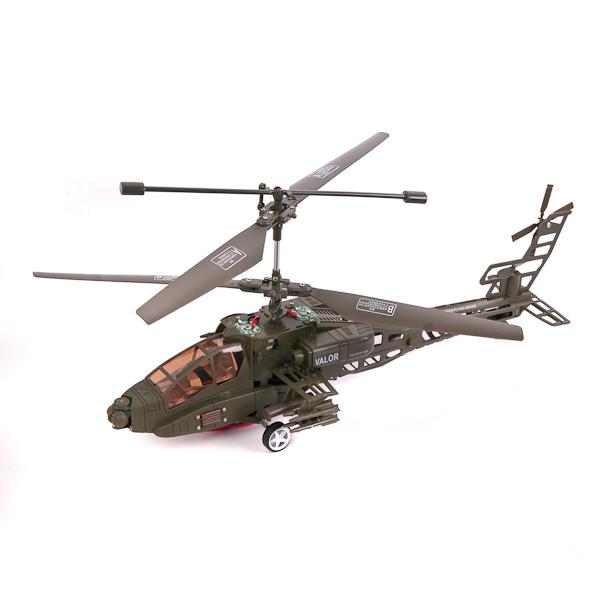 Вертолет р/у