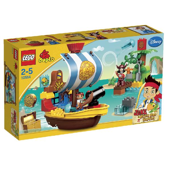 Конструктор LEGO Детский мир 1999.000