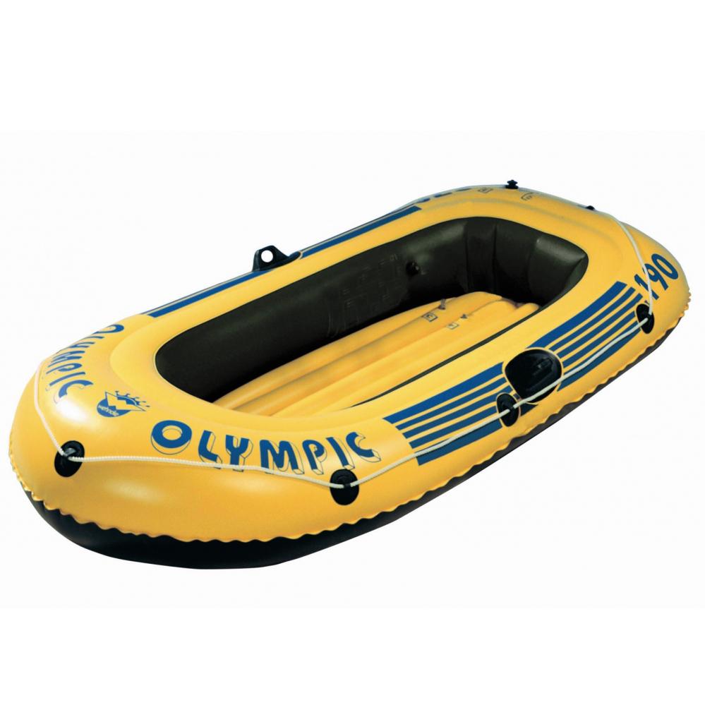Надувная лодка Wehncke Детский мир 559.000