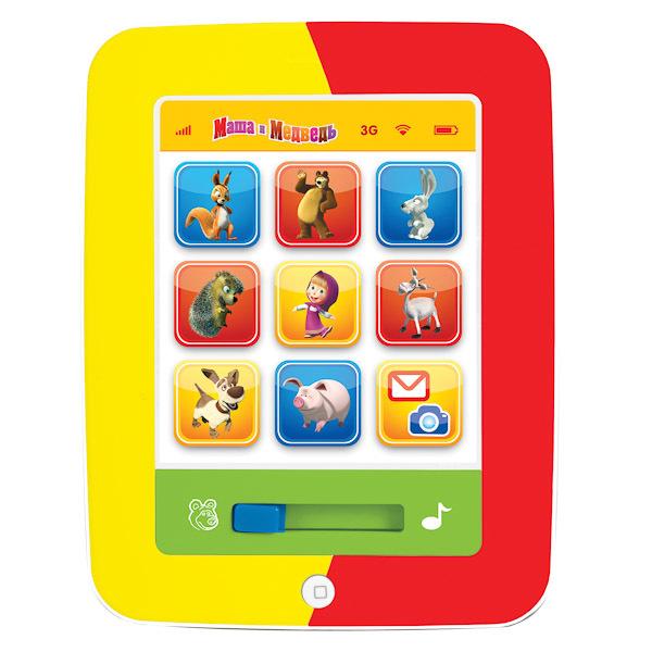 Мой первый планшет Умка Детский мир 799.000