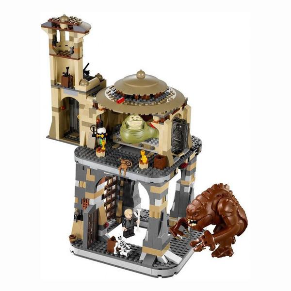 Конструктор LEGO Детский мир 2740.000