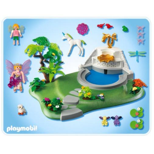 Конструктор Playmobil Детский мир 1250.000