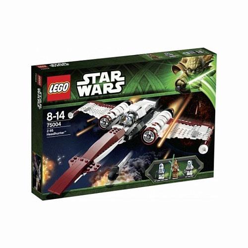 Конструктор LEGO Детский мир 1989.000
