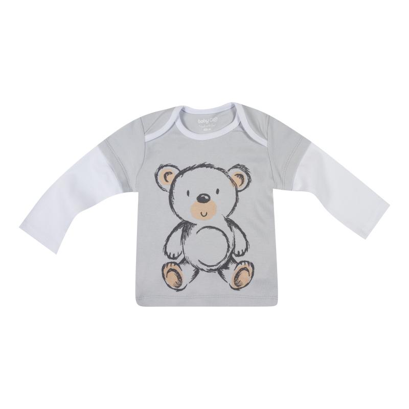 Джемпер 2 шт BabyGo Детский мир 599.000