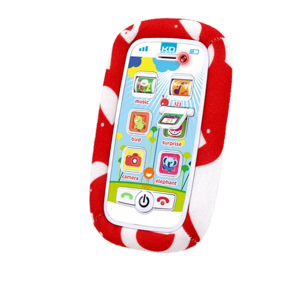 Смартфон Vita Production Limited Детский мир 799.000