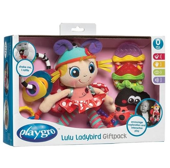 Набор Playgro Детский мир 1199.000