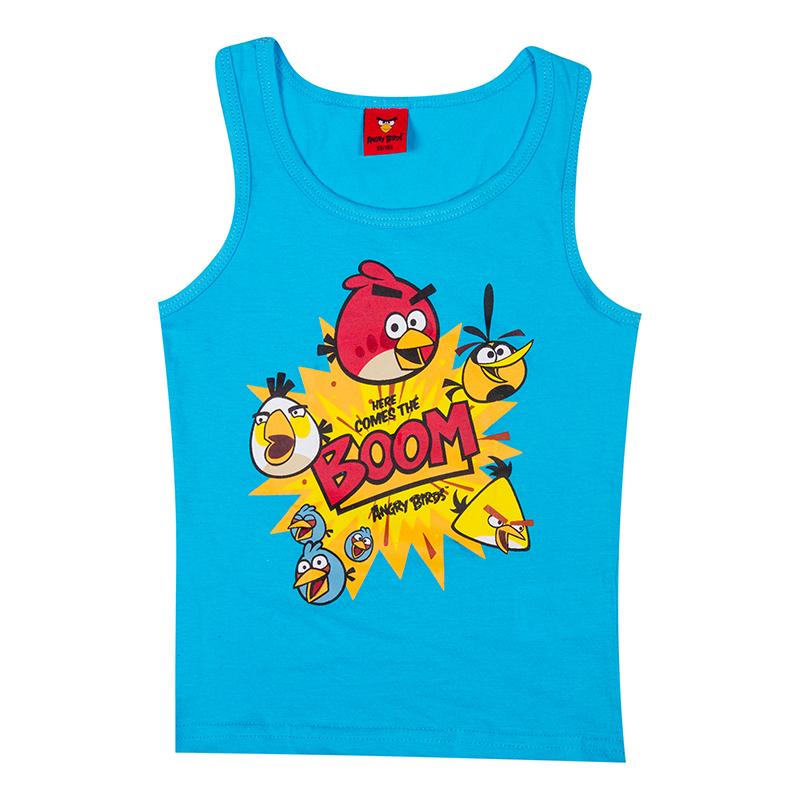Майка  2 шт. Angry Birds Детский мир 549.000