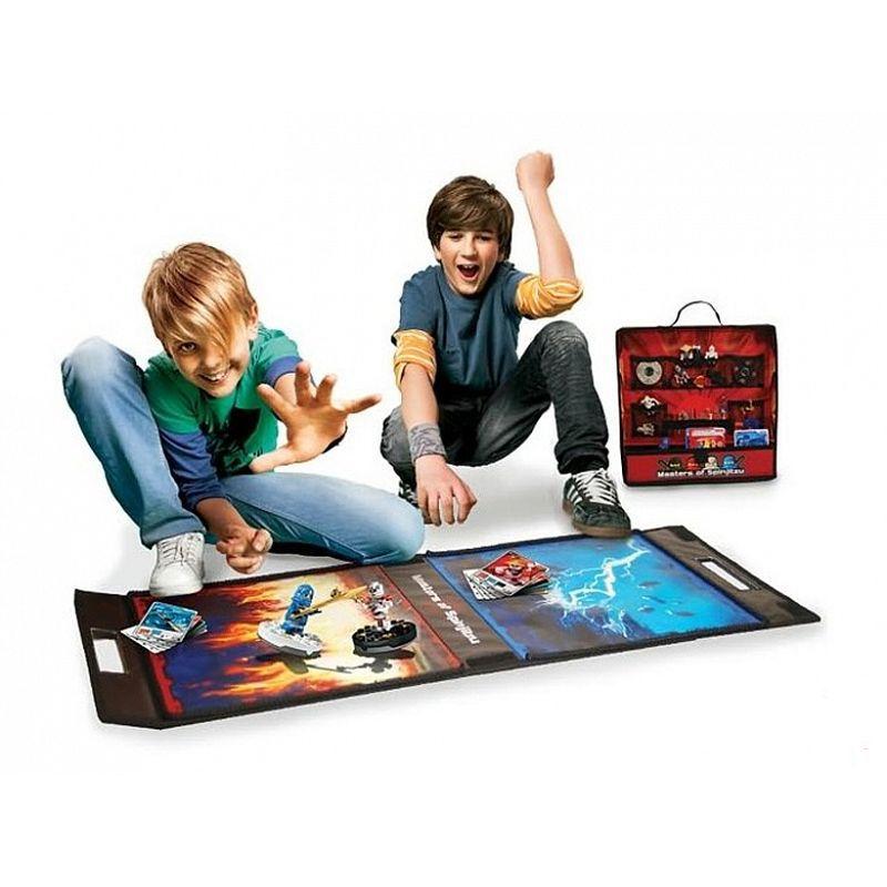 Коробка-коврик Лего Аксессуары Детский мир 750.000