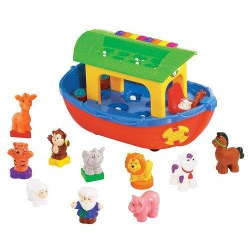Развивающая игрушка Kiddieland Детский мир 1699.000