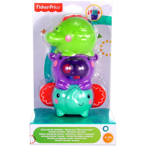 Игрушки-кубики Fisher Price Детский мир 470.000