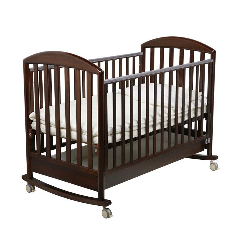 Кроватка Papaloni Детский мир 9990.000