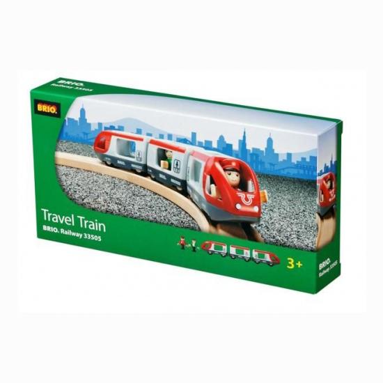 Поезд-экспресс Brio Детский мир 949.000