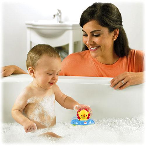 Игрушка для купания Fisher Price Детский мир 499.000