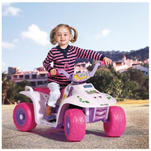 Квадроцикл Peg-Perego Детский мир 7299.000
