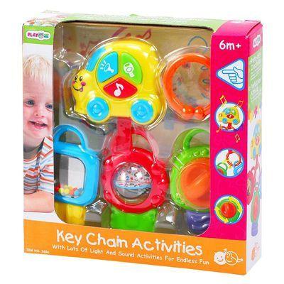 Развивающий центр Playgo Детский мир 519.000