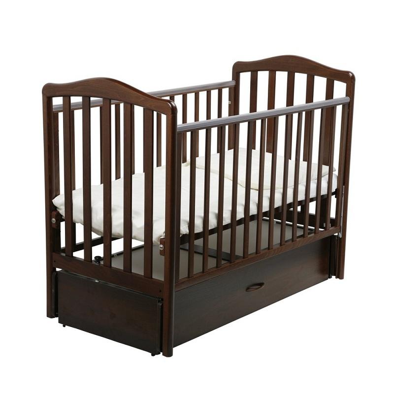 Кроватка Papaloni Детский мир 12890.000