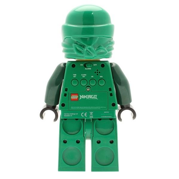 Будильник Лего Аксессуары Детский мир 1999.000