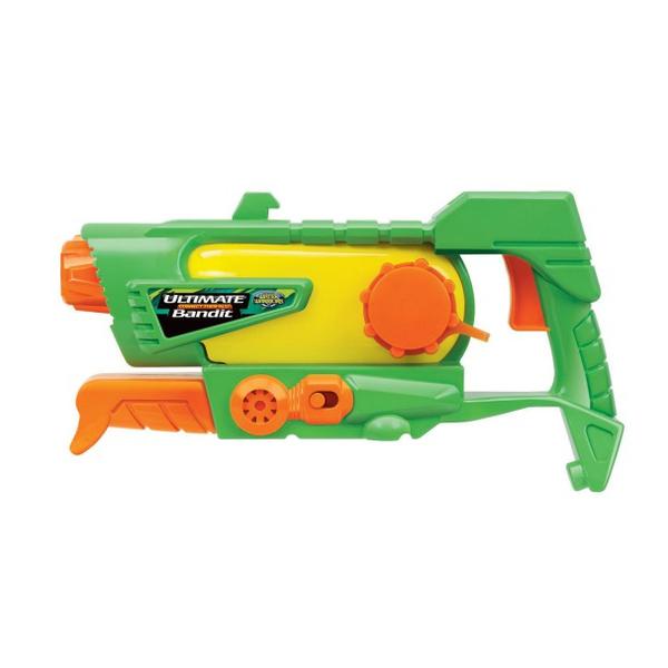 Водное оружие BuzzBee Детский мир 449.000