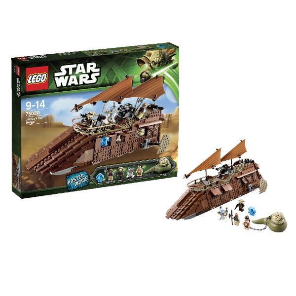 Конструктор LEGO Детский мир 4999.000