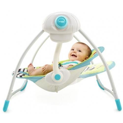 Качели Bright Starts Детский мир 3999.000