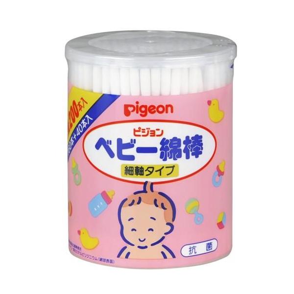 Палочки ватные Pigeon Детский мир 335.000