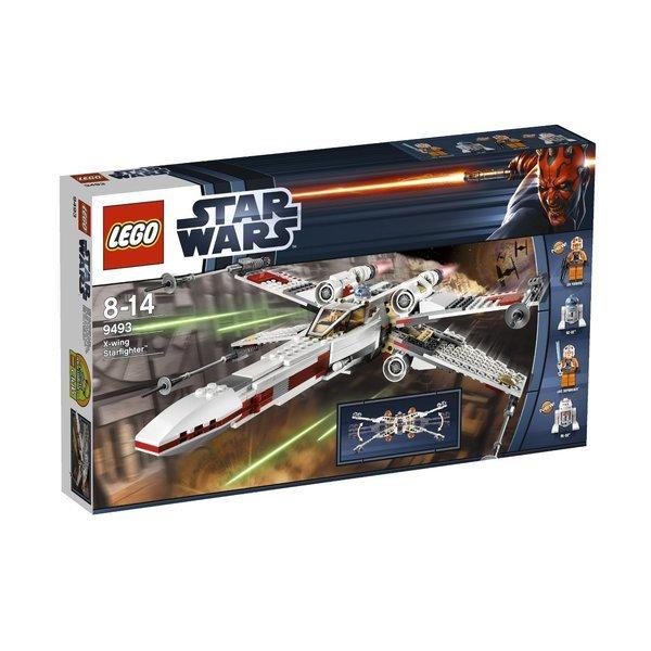 Конструктор LEGO Детский мир 3299.000