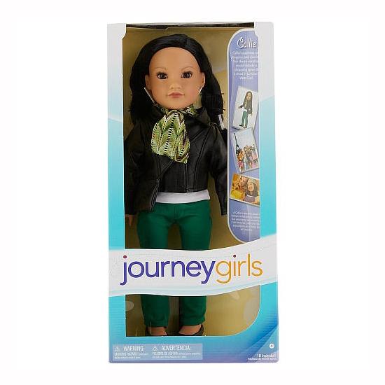 Кукла Journey Girls Детский мир 1199.000