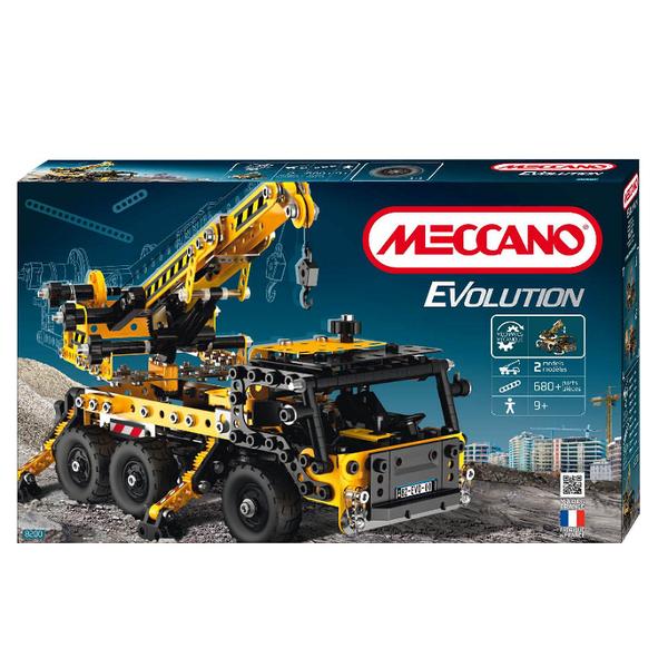 Конструктор Meccano Детский мир 3199.000