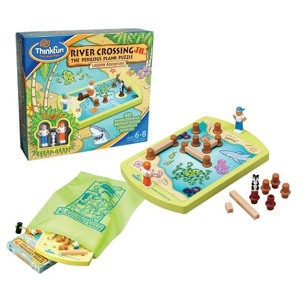 Развивающая игра Thinkfun Детский мир 870.000