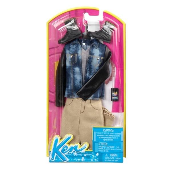 Набор одежды для Кена Barbie Детский мир 459.000