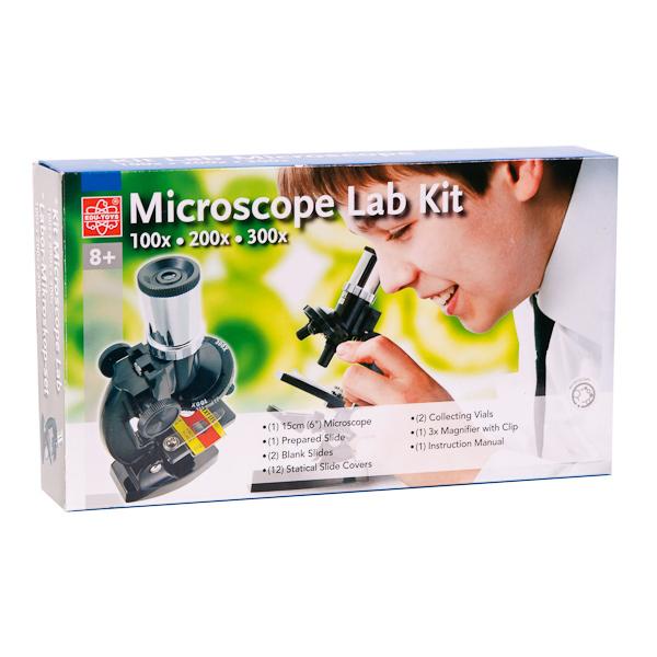 Микроскоп Edu Toys Детский мир 549.000