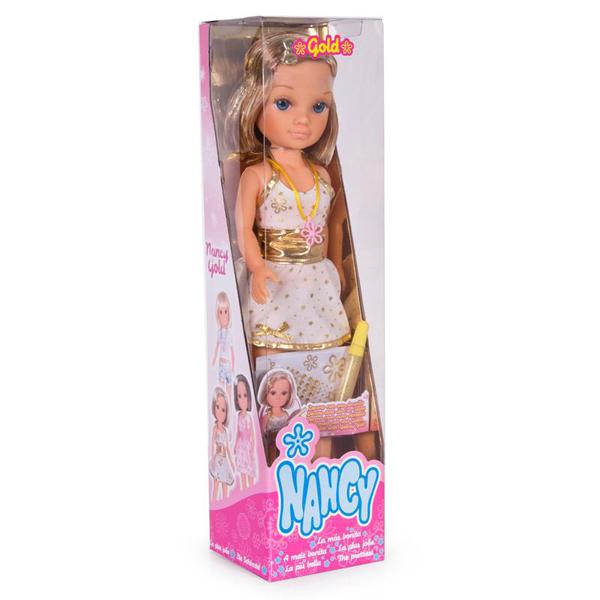 Кукла Нэнси Famosa Детский мир 1150.000