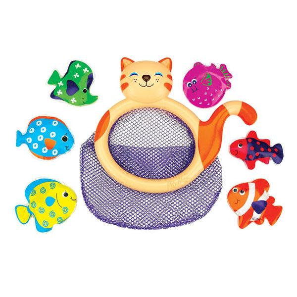 Кошка-сачок K's Kids Детский мир 499.000