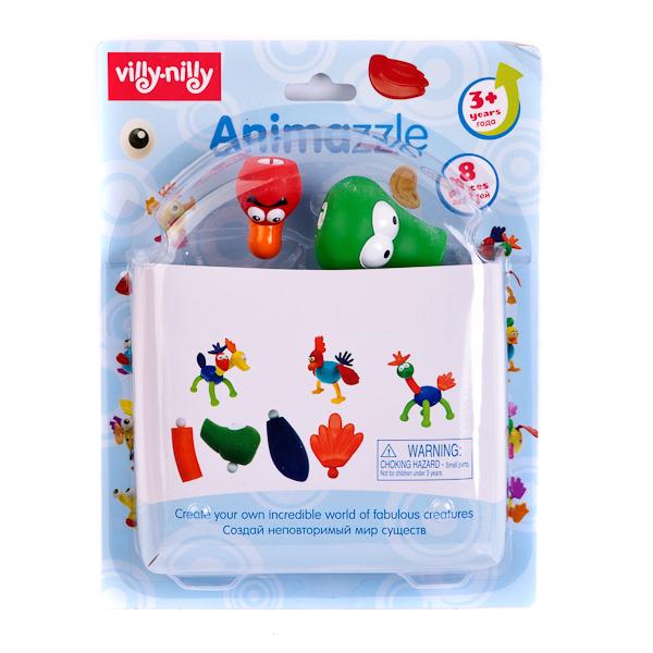 Конструктор Villy-Nilly Детский мир 399.000