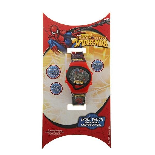 Часы наручные электронные Marvel Детский мир 249.000