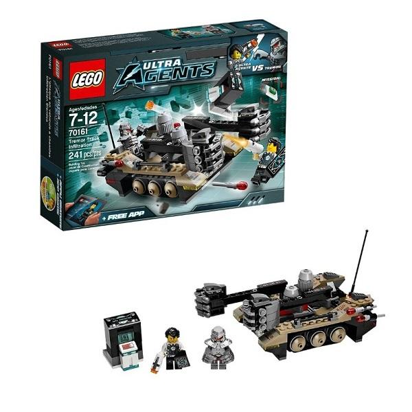 Конструктор LEGO Детский мир 999.000