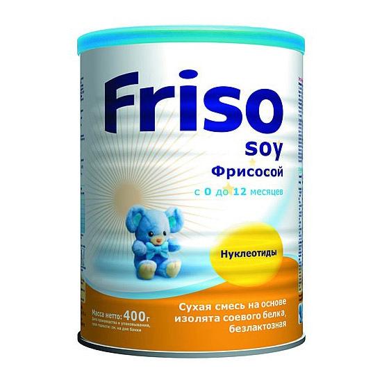 Смесь Friso Детский мир 409.000